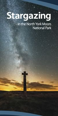 Stargazing in the North York Moors National Park