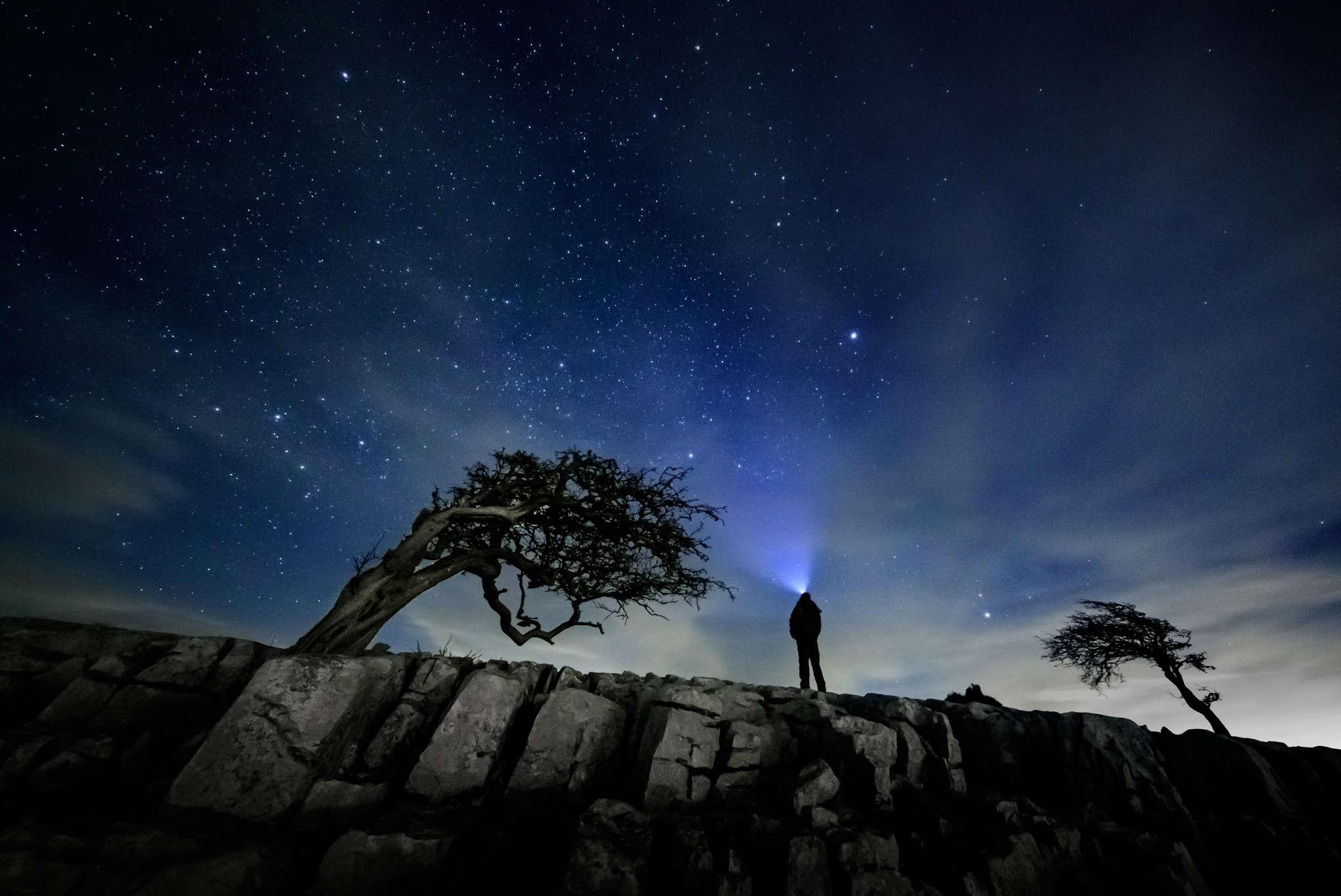 Twistleton Scar - photographer Cr. Danny Lawson